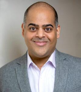 Zaheed Valli-Hasham - Vancouver Mortgage Broker