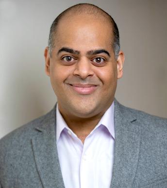 Zaheed Valli-Hasham | Vancouver Mortgage Broker
